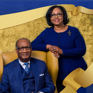 41st Pastoral Anniversary | 4/25/2021