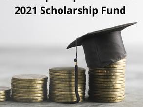 NHBC Scholarship 2021