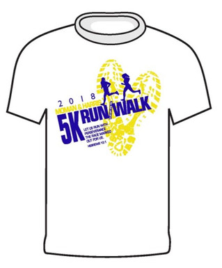 24th Annual 5K Run/Walk