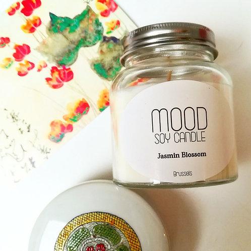 Bougie Jasmin Blossom