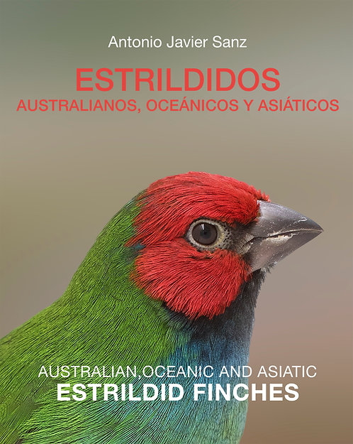 ESTRILDIDOS AUTRALIANOS, OCEANICOS Y ASICATICOS