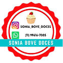 Logo Sonia Bove Doces