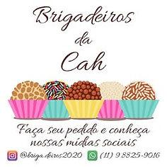 Brigadeiros-da-Cah