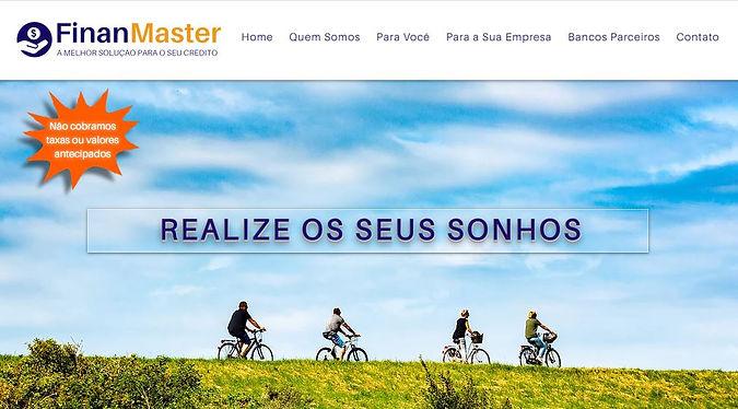 Site-FinanMaster