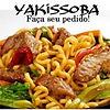 Yakissoba