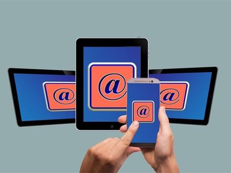 Presença Digital Profissional na Internet