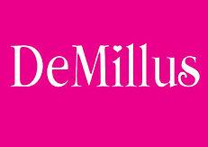 Logo De Millus