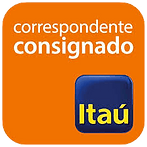 Logo-Correspondente-Consignado-Itau