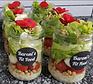 Saladas Baroni´s Food