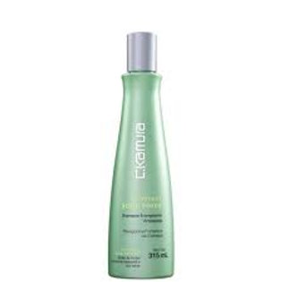 Shampoo C.Kamura Treatment Scalp Force
