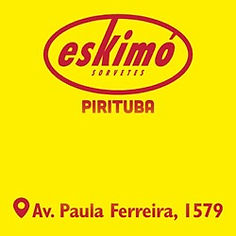 Eskimó-Sorvetes