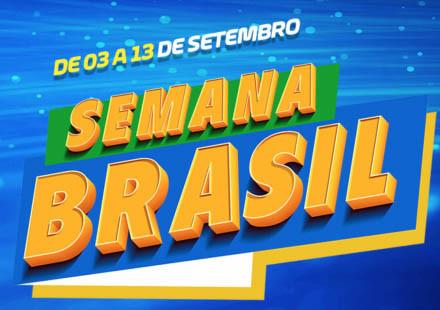 Semana Brasil – Entenda como funciona e aproveite este mote para alavancar suas vendas!