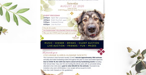 Fundraiser for The Cochrane & Area Humane Society
