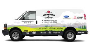 Stevenson & Company