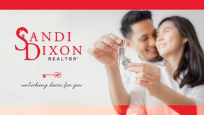 Sandi Dixon Realtor