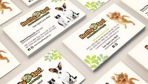 Healthy Spot Pet Nutrition & Supply