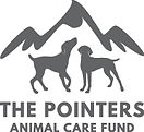 The Pointers Animal Care logo