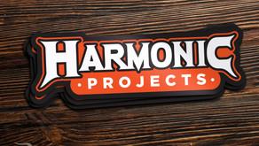 Harmonic Projects