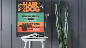 6th Annual Hair of the Dog Fundraiser for CAHS