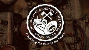 The Quesnel & District Heritage Association