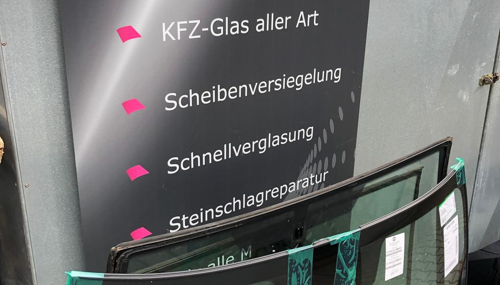 Autoglaszentrum Bad Homburg vor der Höhe