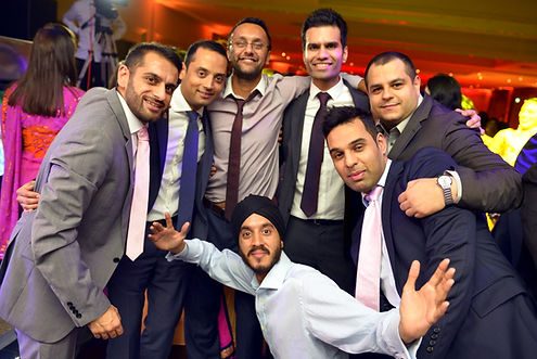 Asian wedding manchester