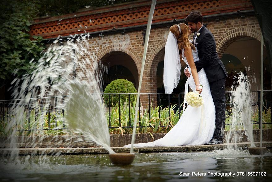 wedding video manchester
