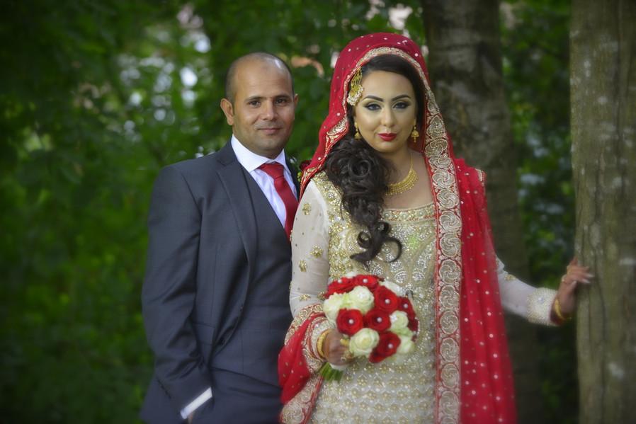 Manchester Asian weddings