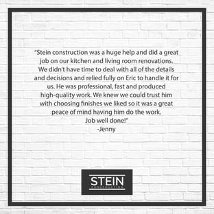 Jenny's Review