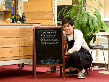 キッチンカ―を借りて開業する唯一の方法とは?