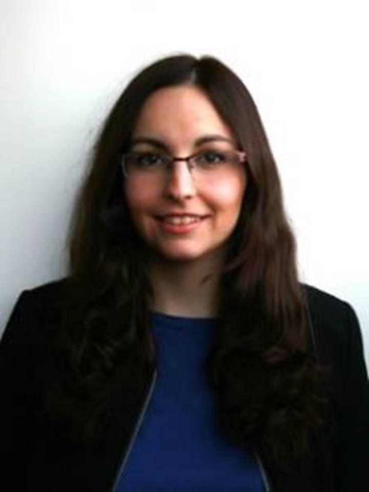 Marta Llopis nutricionista Vibra Bienestar