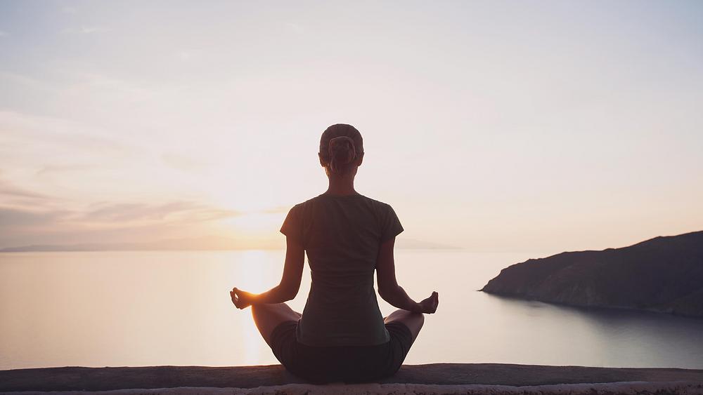 yoga union meditacion autodescubrimiento