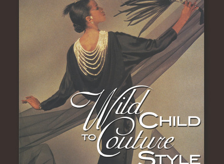 Wild Child Makes A Great companion