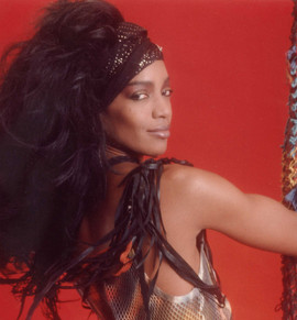 The publicity shot for Shailah Edmonds original song