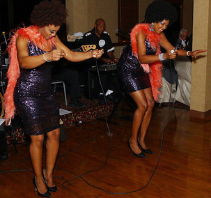 Motown moves