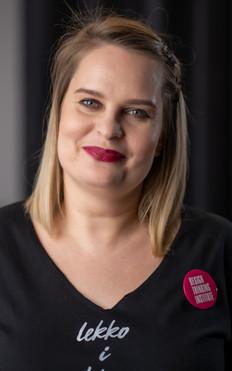 Katarzyna Talaga-Korcz
