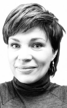 Magdalena Dobrowolska-Sagan