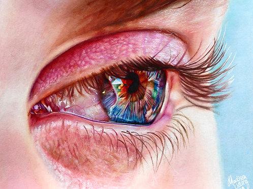 Eye Original