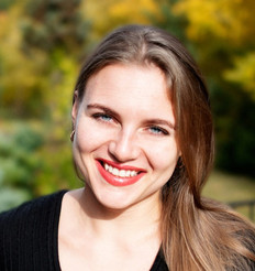 Magdalena Hendzelek