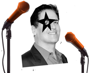 "Mark Cuban: ""How i got to $1 million"""