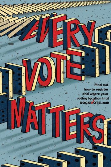 Every Vote Matters
