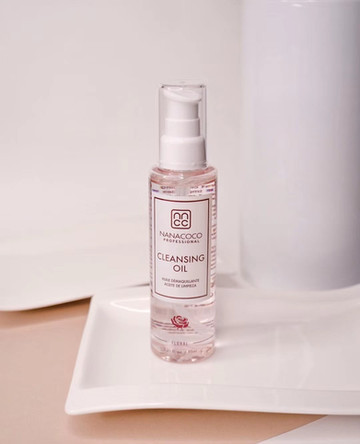 Nanacoco Cleansing Series 美国化妆品牌