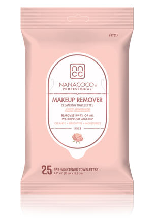 Makeup Remover Cleansing Towelettes 美国化妆品牌