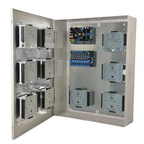 Access Control  2 door starter kit & System For Life Installation