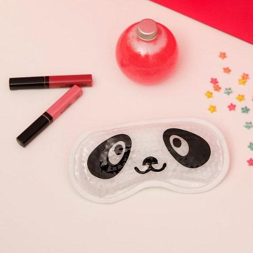 Masque yeux relaxant panda - Le studio