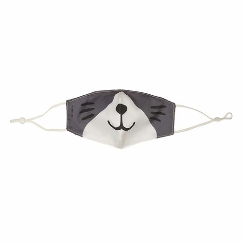 Masque de chat enfant - Kikkerland