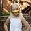 Thumbnail: Masque de tigre enfant - Kikkerland
