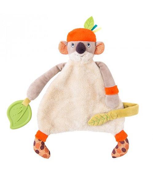 Doudou koala Koco - Dans la jungle - Moulin Roty