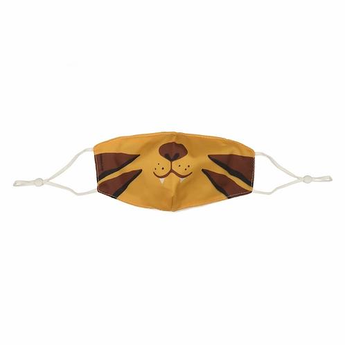 Masque de tigre enfant - Kikkerland