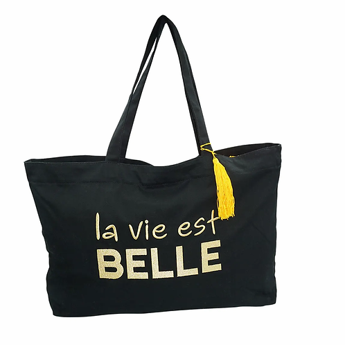 SAC LA VIE EST BELLE - Shacof